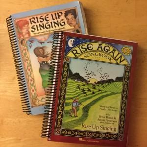 Rise Up Singing & Rise UpAgain