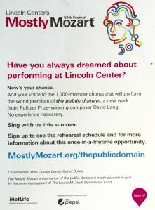 the public domain invitation